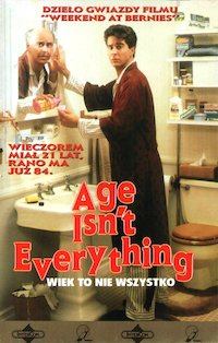 Age Isn't Everything poster