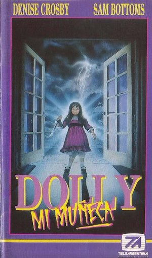 Dolly Dearest 540x917