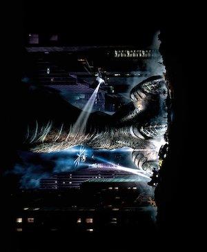 Godzilla 1069x1300