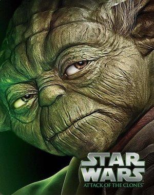 Star Wars: Episodio II - El ataque de los clones 991x1257