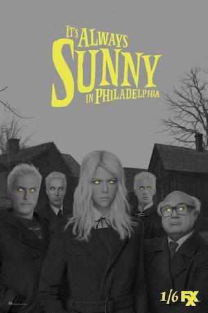 It's Always Sunny in Philadelphia 1365x2048