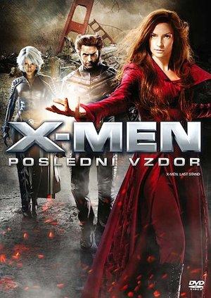 X-Men: The Last Stand 495x700