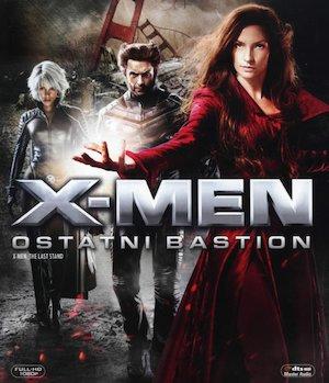 X-Men: The Last Stand 479x557