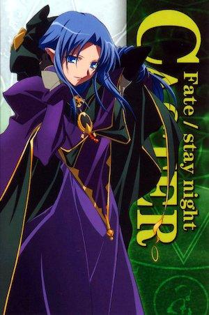 Fate/stay night 930x1402