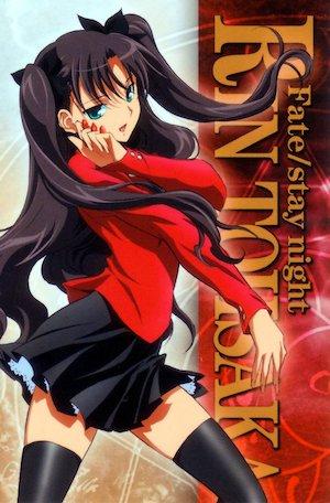 Fate/stay night 922x1402