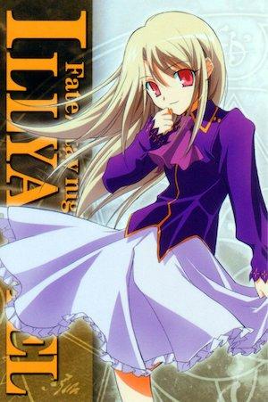 Fate/stay night 932x1402