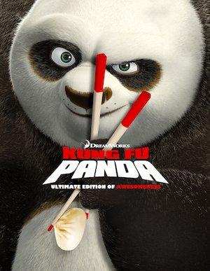 Kung Fu Panda 2212x2850
