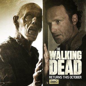 The Walking Dead 1000x1000