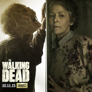 The Walking Dead 1280x1280
