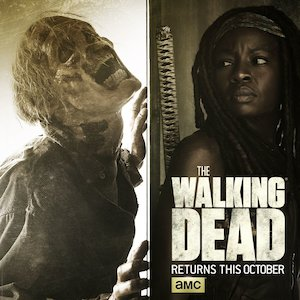 The Walking Dead 1000x1000