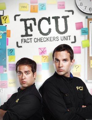 FCU: Fact Checkers Unit 614x800