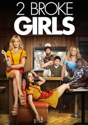 2 Broke Girls 1000x1426