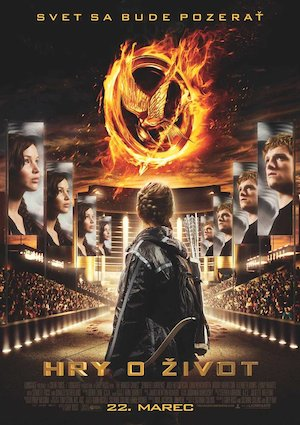 The Hunger Games 698x988