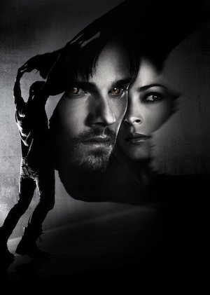 Beauty and the Beast 2232x3131