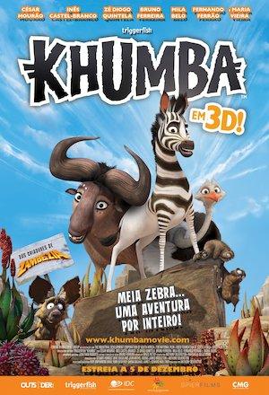 Khumba 2045x3000