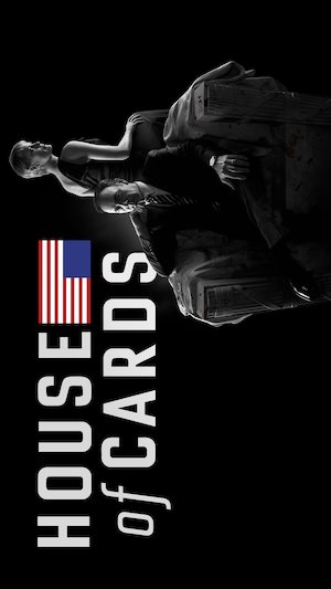 House of Cards 2160x3840