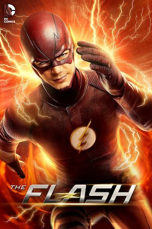 The Flash 1000x1500