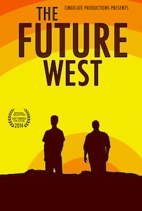 The Future West poster