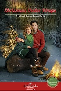 Christmas Under Wraps poster