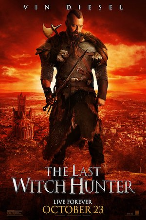 The Last Witch Hunter 2000x3000
