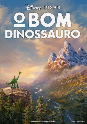 Добрий динозавр 1150x1640