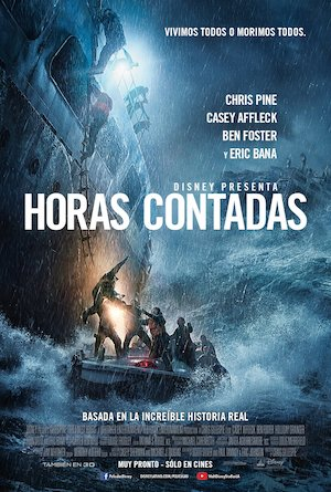 The Finest Hours 741x1100