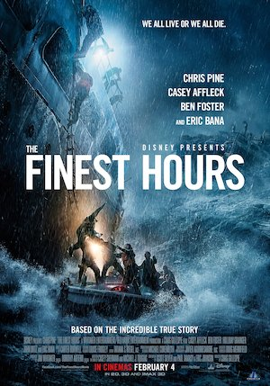 The Finest Hours 1984x2835