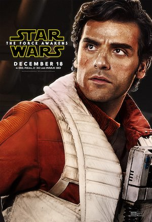 Star Wars: El despertar de la fuerza 1714x2500