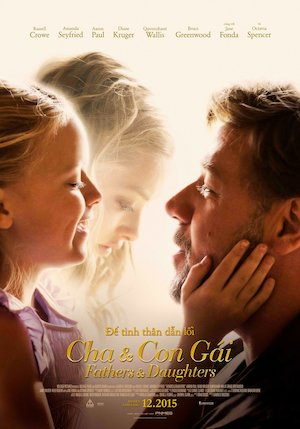 Fathers & Daughters 1433x2048