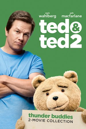 Ted 2 1400x2100