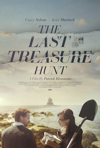 The Last Treasure Hunt poster