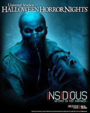 Insidious: Chapter 3 2400x3000