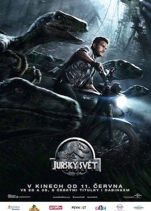 Jurassic World 1754x2449