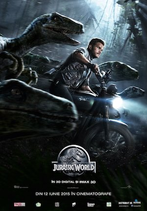 Jurassic World 842x1208