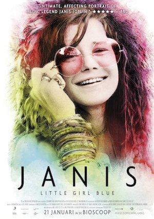 Janis: Little Girl Blue 3307x4701