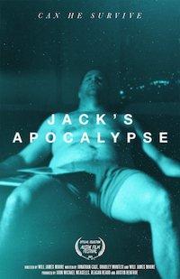 Jack's Apocalypse poster