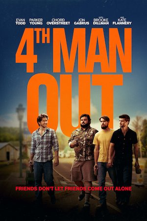 Fourth Man Out 1280x1920