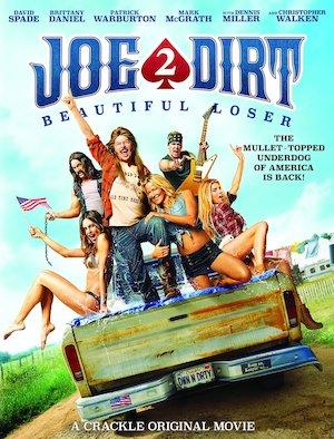 Joe Dirt 2: Beautiful Loser 1520x1994