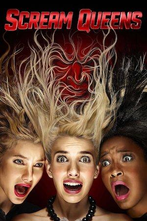 Scream Queens 2047x3070