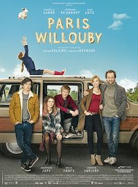 Paris-Willouby poster