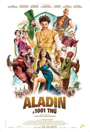 Les nouvelles aventures d'Aladin 1390x2048