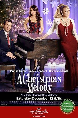 A Christmas Melody 1000x1500