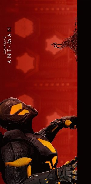 Ant-Man 494x1000