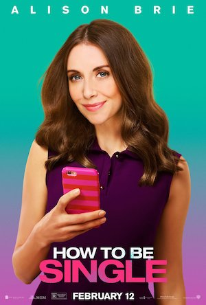 How to Be Single 1570x2326