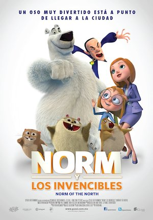 Norm of the North 1033x1476