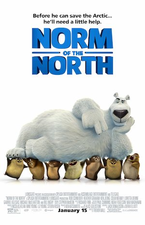 Norm of the North 3243x5000