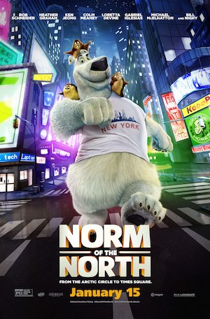 Norm of the North 3289x5000