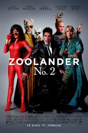 Zoolander 2 1000x1500