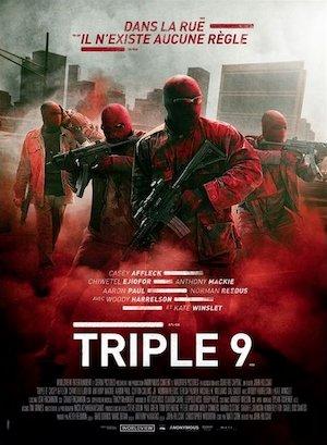Triple 9 430x586