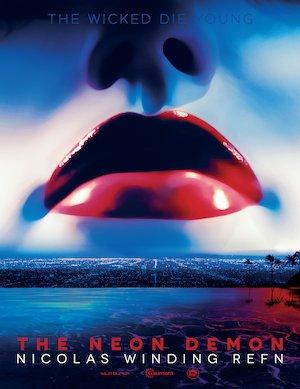 The Neon Demon 1535x1988